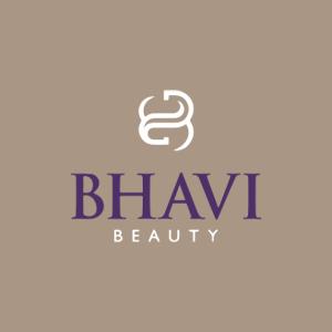 Bhavi Beauty logo