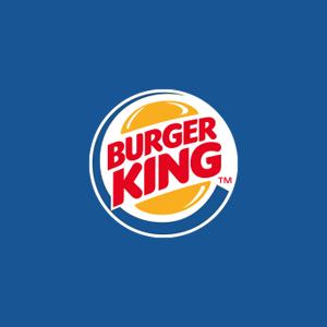 Burgre King logo