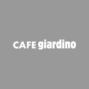 Cafe giardino logo