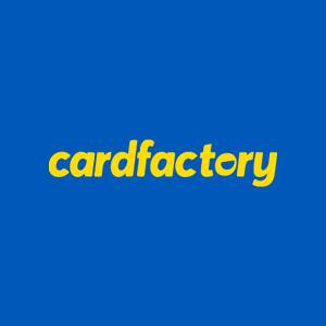 cardfactory logo