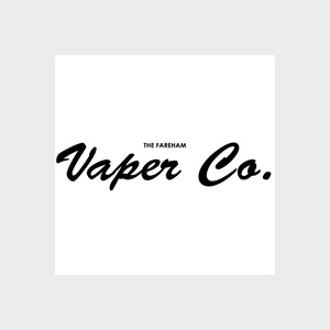 fareham vaper company logo