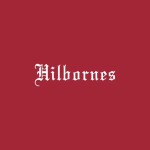 hilbornes logo