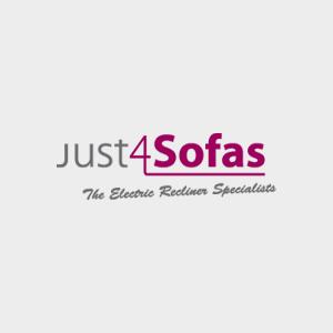 just4sofas logo
