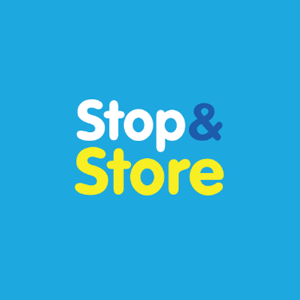 stop & store logo