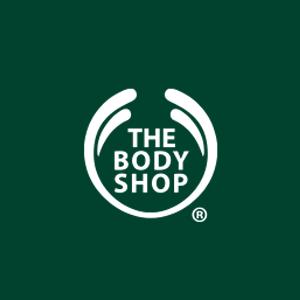 the body shop logo
