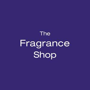 the fragrance shop logo
