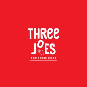three joes logo