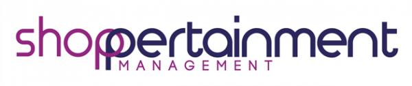 shoppertainment management logo